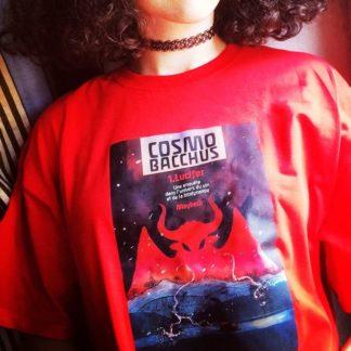 T-shirt CosmoBacchus