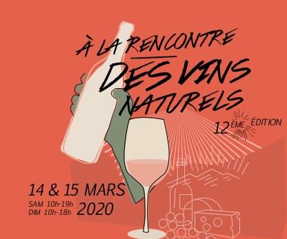 À la rencontre des vins naturels, Saint-Etienne
