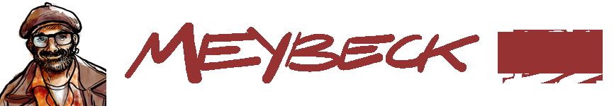 Logo Meybeck BD